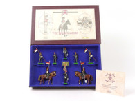 WBritain 5392 9th/12th Royal Lancers Limited Edition 1161