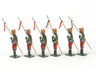 Soldiers Unlimited 97-1 British Indian Army 34th Lancers
