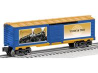 Lionel 6-27080 Lionel Vision Boxcar O Scale