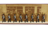 William Britain Set 157 Ceremonial Collection Band of the Life Guards