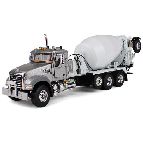 First Gear Mack Granite Silver/White  50-3335 1/50 Scale