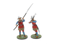 Alymer Toy Soldiers Figure BF-19 English Men at Arms