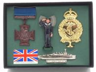 WBritain 8929 John Travers Cornwell Victoria Cross Hero