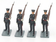 WBritain 40275 The Gloucestershire Regiment Collectors Club