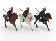 Imperial Toy Soldiers Set 50 13th Bengal Lancers, 1882