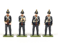 Steadfast Soldiers Royal Field Artillery 4 Figures