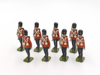 Soldiers' Soldiers Set HSO12 Fusilier Regiments 1880 - 1914