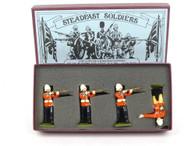 Steadfast Soldiers SF26 24th Regiment 1879 Zulu War