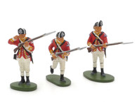 WBritain 17446 10th Foot Light Infantry