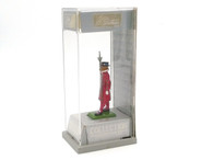 W Britain Collection 8210 Beefeater Without Sentry Box