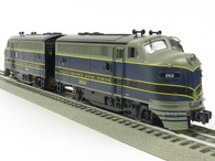 RMT 92623 Ready Made Trains B & O O BEEF F-3 AA Diesel Set O Gauge
