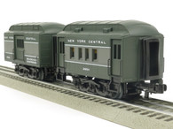 RMT 930211 Ready Made Trains O PEEP New York Central Passenger Car Set O Gauge