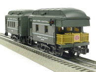 RMT 930212 Ready Made Trains O PEEP New York Central Passenger Car Set O Gauge