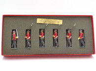 Tradition Toy Soldiers No 87 The Highland Light Infantry 1895