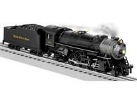 Lionel 6-81194 Nickel Plate Road Legacy Scale Heavy Mikado 2-8-2 Steam Locomotive #6689