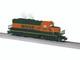 Lionel 6-82171 BNSF LionChief Plus GP20 Diesel #2050