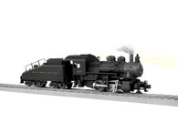 Lionel 6-82975 Baltimore & Ohio LionChief Plus 0-4-0 A5 Steam Locomotive