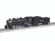 Lionel 6-82907 U.S. LionChief Plus Mikado 2-8-2 Steam Locomotive