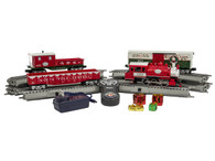 Lionel Trains 6-82545 Christmas Helper LionChief Train Set 0-6-0