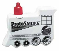 MTH RailKing 60-1046 Christmas ProtoSmoke Fluid 7 oz.