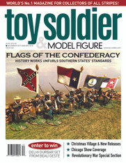 Toy Soldier And Model Figure Collectors Magazine Issue 229