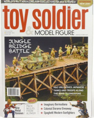 Toy Soldier And Model Figure Magazine Issue 220 Oct 2016 Nov 2016