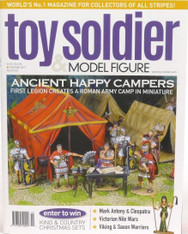 Toy Soldier And Model Figure Magazine Issue 222 Feb 2017 March 2017