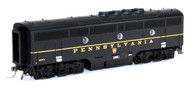 MTH Model Trains 80-2196-0 PRR Pennsylvania F3B Unit #9505B DCC Ready