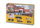 Bachmann N Scale 24022 Freightmaster GP40 Freight Set CSX Locomotive