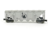 RMT 96326 Ready Made Trains Central New Jersey 4-Bay Hopper O Gauge