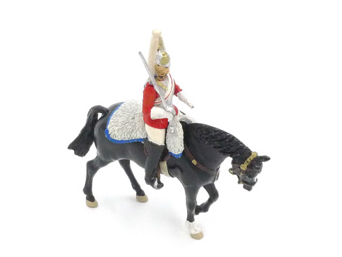 HM of Great Britain Household Cavalry the Lifeguards