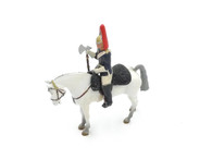 HM of Great Britain Household Cavalry Blues & Royals Farrier