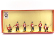 Tradition of London Set 51 The Norfolk Regiment Marching Order 1882