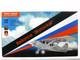 First Gear 70-0512 US Navy Bellanca Skyrocket Airplane Die-cast Model