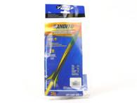 Estes 0803 Bandito E2X Flying Model Rocket Kit