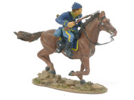 WBritain 17373 Union Cavalry Private American Civil War