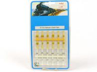 Bachmann Trains 52-7013 Railroad & Street Signs N Scale Accessories