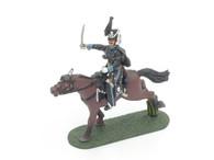 Frontline Figures BRH.4 Brunswick Hussars Officer Connoisseur Range
