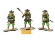 The East of India Company SCA 40K Kato Clan Cannon Crew The Shogun Collection