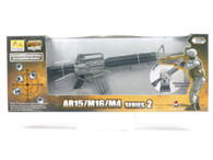 Easy Model MRC AR15 Assembled Model Rifle 1/3 Scale 39111