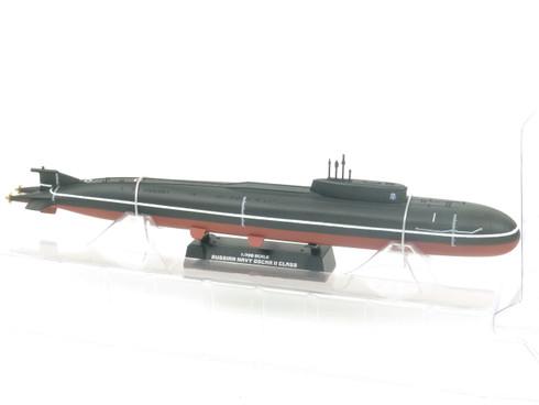 Easy Model MRC 37327 Russian Navy Oscar Class Submarine 1:700 Scale Plastic Model