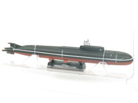 Easy Model MRC 37327 Russian Navy Oscar Class Submarine 1:700 Scale Plastic Model