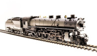 Broadway Limited 5474 MT Class 4-8-2 with Oil Tender Paragon 3 DC/DCC Sound & Smoke HO Scale Trains