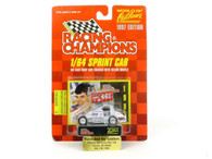 World Of Outlaws 03500A Racing Champions Lance DeWease 1/64 Scale Sprint Car