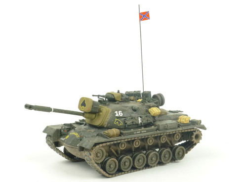 Corgi 50305 Unsung Heroes Vietnam Series II M48 A3 Tank US Army