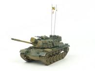 Corgi 50301 Unsung Heroes Vietnam Series M48A3 Tank US Marine Corps