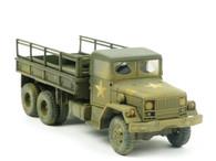 Corgi 50202 Unsung Heroes Vietnam Series M35 A1 Deuce and A Half 2.5 Ton Truck US Army