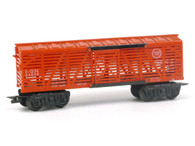 Louis Marx Trains 54099 Missouri Pacific Lines Stock Car Cattle Car