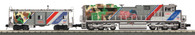 Rail King MTH Trains 30-20520-1 SD70ACe Spirit of the Union Pacific