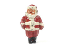 Barclay Standing Santa Clause American Dimestore Toy Soldiers